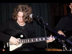 "MARIA MARACHOWSKA ""KÖNIGSBERG"" electric guitar & vocal SIBERIAN BLUES СИ..."