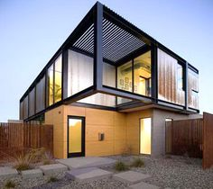 Prefab House Original Design Wood Wooden Steel Structure With Regard To Prefabricated Wooden
