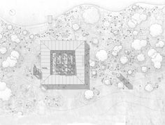 Lost, Juan Pablo Lopez Isabella – Beta Architecture - New Sites Architecture Site Plan, Architecture Panel, Architecture Visualization, Architecture Graphics, Minimalist Architecture, Architecture Drawings, Architecture Portfolio, Architecture Diagrams, Site Plan Drawing