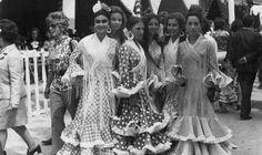 flamenco blanco y negro - Buscar con Google