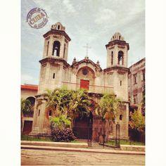 Iglesia del Cristo. La Habana.
