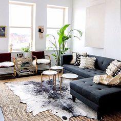 i want that living room : Photo
