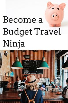 We've been budget travelers since our 20s. In the beginning, we thought about budget travel in terms of hostels and taking public transportation. However, as we've become more experienced travelers, we've found a whole new side to traveling on the cheap, and one that doesn't involve sacrificing comfort. Here are our tips to becoming a budget travel ninja!