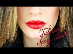 Ciao ragazzeeee  ecco un look molto sexy ed elegante al tempo stesso!  Il rossetto rosso è lo stesso che indosso nel video del giveaway ;)  Un grandissimo bacio    Pamela