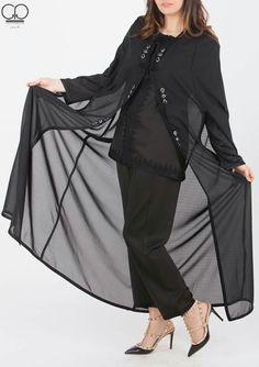 Morrocan Fashion, Hijab Fashion, Fashion Dresses, Moroccan Caftan, Couture Dresses, Dream Dress, Kaftan, Style Inspiration, Clothes For Women
