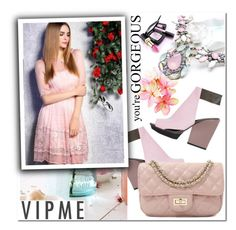 """VIPME #5"" by aida-nurkovic ❤ liked on Polyvore featuring 3.1 Phillip Lim, Chanel, women's clothing, women, female, woman, misses and juniors"