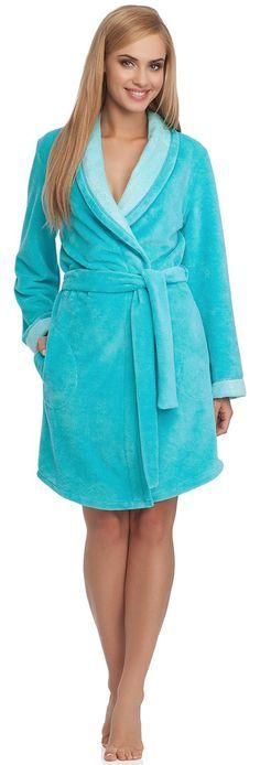 Merry Style Femme Peignoir de Bain 13004: Amazon.fr: Vêtements et accessoires Swim Dress, Amazon Fr, Pyjamas, Unisex, New Outfits, Gowns, How To Wear, Fashion Design, Persona