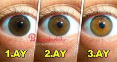 Natural Home Recipe To Cleanse The Eyes, Reduce Cataracts And Increase Vision In Just 3 Months Super Easy And No Surgery Need - My Home Crafts Healthy Eyes, Healthy Beauty, Get Healthy, Health Remedies, Home Remedies, Natural Remedies, Beauty Formulas, Food Substitutions, Natural Treatments
