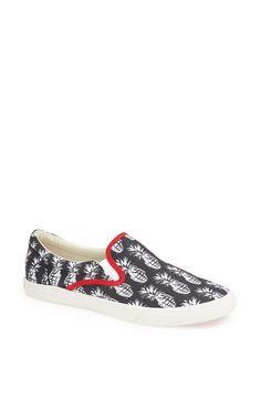 'Pineappleade' Slip-On Sneaker (Women)