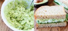 Vem descobrir 17 maneiras de usar abacate nas refeições do seu dia a dia. São idéias que podem ser adaptadas com os temperos que você mais gostar.