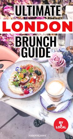 Here is the 21 best brunch in London including the best bottomless brunches in London to try this weekend. From Peruvian inspired brunch, duck and waffle to the best boozy brunches in london European Destination, European Travel, Europe Travel Guide, Travel Destinations, Travel Guides, Travel Advice, Holiday Destinations, Bottomless Brunch, Brunch Spots