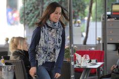 Pippa in Bordeaux