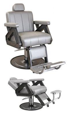 KELLER K2045 Chicago Barber Chair | Pinterest | Modern, Barber Shop And  Salon Ideas