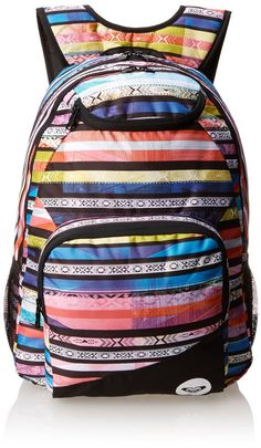 3457cf47d8d92 Roxy Juniors Shadow Swell Backpack
