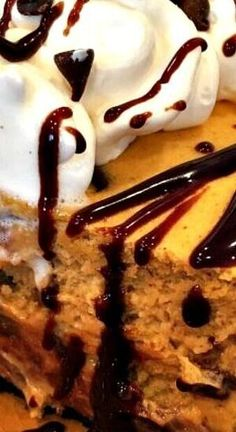 Pumpkin Recipes, Fall Recipes, Holiday Recipes, Chocolate Chip Cheesecake, Cheesecake Cake, Best Pumpkin, Pumpkin Chocolate Chips, Meals For One, Sweet Tooth