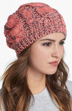 Zella Knit Hat | Nordstrom