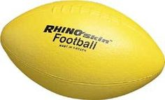 Rhino Skin Football