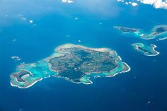Beautiful place, if you've never been there.  Izena Island and Iheya Island