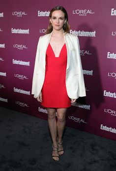 Danielle Panabaker Photos Photos - 2017 Entertainment Weekly Pre-Emmy Party - Red Carpet - Zimbio