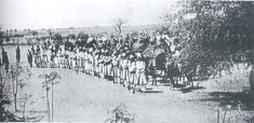 Kanem-Bornu Empire - 9th to 19th century