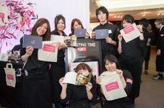 """【レコールバンタン】卒業修了制作展2013""""fashion GROOVE""""-Tokyo-"""