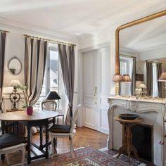 Book 1 Bedroom Saint Germain Apartment - Paris Perfect   Interior ...