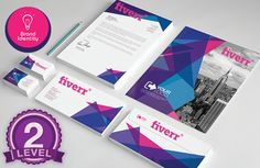 Design business cardletterhead and stationery motivational fiverr freelancer will provide business cards stationery services and design business cardletterhead and stationery including print ready within 1 day reheart Image collections