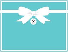 Tiffany co inspiredtiffany by StyleMeShabbyChic on Etsy Fiesta Baby Shower, Baby Shower Parties, Printable Banner, Printables, Kylie Co, Tiffany Blue, Backdrops, Bridal Shower, Bows