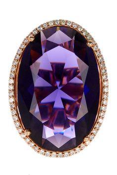 Amethyst Ring <3