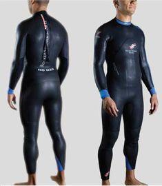 SCUBA & Snorkelling Women Wetsuit Hooded Diving Suit Rash