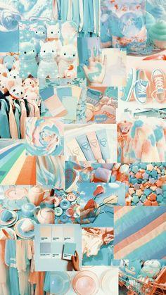 Ed Wallpaper, Iphone Wallpaper Tumblr Aesthetic, Cartoon Wallpaper Iphone, Iphone Background Wallpaper, Cute Disney Wallpaper, Purple Wallpaper, Aesthetic Pastel Wallpaper, Blue Wallpapers, Pretty Wallpapers