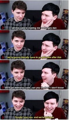 dan and phil dating a skeleton Anonymous said: okay i am so confused, what happened in 2012 what do you mean dan and phil were distant and dan changed or something did something happen why did they seem distant.