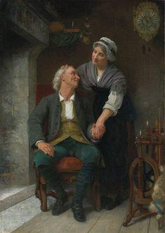 Elizabeth Jane Gardner Bouguereau, Dupa nunta