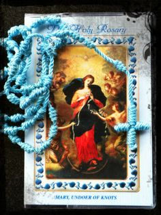 Stories of medical miracles through the intercession of Our Lady Undoer of Knots.
