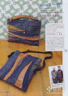 pouch bag Old Jeans, new purse! Denim Purse, Clutch Purse, Denim Ideas, Denim Crafts, Recycled Denim, Fabric Bags, Handmade Bags, Bag Making, Purses And Bags
