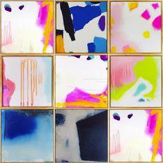 Artist to Love: Jenny Prinn on looklingerlove.com