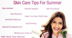 Natural Skin Care Tips For Summer Natural Skin Care Tips in Urdu