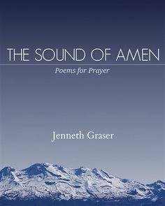 I just got a free ebook by Jenneth Graser and thought you might enjoy it. You can download it here: https://books.noisetrade.com/jennethgraser/the-sound-of-amen