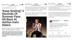 Guys look what I found!!! Good work 5SOS FAM!!!! Keep it up!