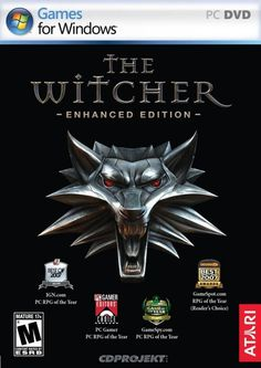 The Witcher Enhanced Edition [PC] [2008]