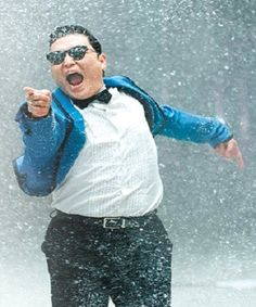 Why Does PSY 'Gangnam Style' Hate America?