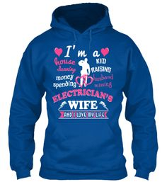 Limited Edition - Electrician's Wife