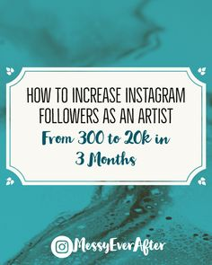 Sell My Art, Make Art, Instagram Artist, Instagram Tips, Post Pinterest, Marketing Digital, Social Media Marketing, How To Become Successful, Creative Business