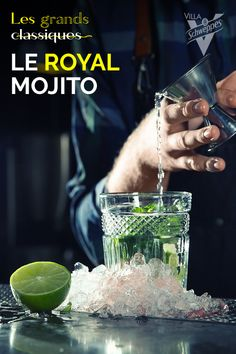 Mojito Cocktail, Red Wine, Liqueurs, Dreams, Drink Recipes, Restoration, Recipes