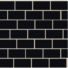 Fireplace inlay? American Olean�10-Pack Legacy Glass Slate Glass Mosaic Subway Indoor/Outdoor Wall Tile (Common: 12-in x 12-in; Actual: 12.75-in x 13.5-in)