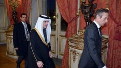 Saudi Arabia forms Islamic counterterrorism coalition