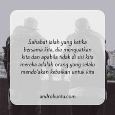 kata kata bijak islam tentang kehidupan by androbuntu Quotes Sahabat, People Quotes, Words Quotes, Wise Words, Best Quotes, Motivational Quotes, Inspirational Quotes, Reminder Quotes, Self Reminder