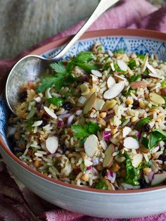 Whole Food Recipes, Grains, Food And Drink, Rice, Quinoa, Vegan, Food, Laughter, Jim Rice