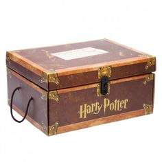 Harry-Potter-Hardcover-Limited-Edition-Boxed-Set-All-7-Books-in-Chest-BRAND-NEW