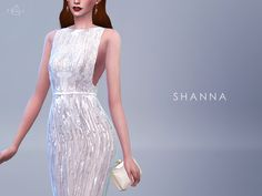 """Stone Shaped Clutch - SHANNA (Elie Saab) """"4 colors / Rings DOWNLOAD """" Hair…"""
